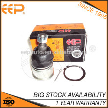 Accessoires de voiture EEP Suspension d'articulation à billes pour HONDA ACCORD CM5 51220-SDA-A01