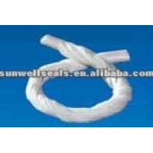 SUNWELL Ceramic Fiber Twisted Rope