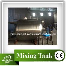 Mc Mixing Tank and Shampoo Mixing Tank