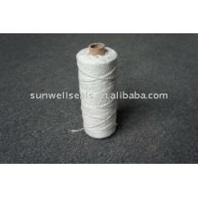 Керамическая волокнистая пряжа