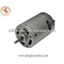 Motores de bomba de água RS-550, motor de corrente contínua para bomba de água, motor de 550 dc