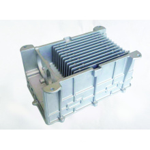 5G-Kühler aus Aluminiumdruckguss