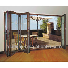 Dobradiça térmica & alumínio deslizante para portas