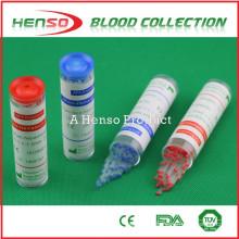 HENSO Micro Hematocrit Capillary Tubes