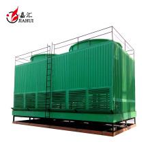 Tour de refroidissement industrielle circulant le traitement de l'eau de réservoir de filtre à sable de l'eau