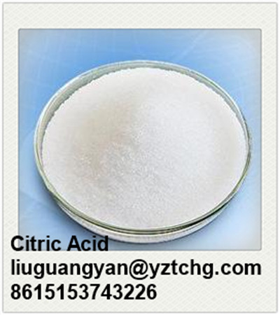 Citric acid03