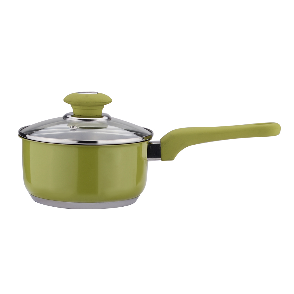 Basic Cookware Set