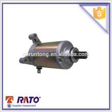 For GN125 made in China motorbike starter motor