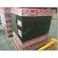 Clear Pallet Cover Recycling Pallet Wrap Fornitore