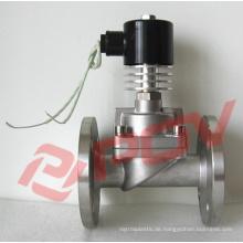 cf8 Hochtemperatur-Magnetventil 220V ac
