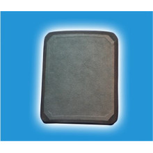 Nij IV UHMWPE, Sic, Composited Bulletproof Plate