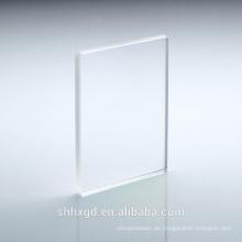 Glasglas Linse für Projektor