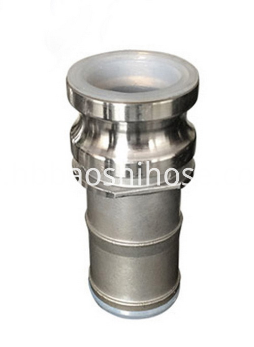 Oil Pressure Fast Joint