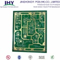 6 Layer Rogers4350B+Shengyi Fr4 High Frequency PCB