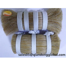 Combed Animal Hair for Brush Making