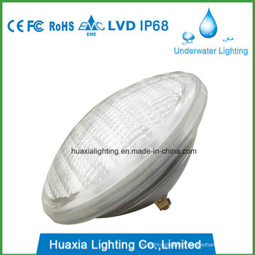 PAR56 24W IP68 White PAR56 LED Underwater Pool Light