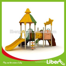 Lala forest outdoor children commercial play equipment for sales (LE.LL.004)