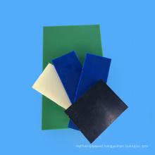 High Grade Thin Colorful 1cm Nylon6 Board