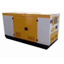 Puissance génératrice diesel silencieux petit par 20 kW moteur diesel de Weichai (générateur de Chine)