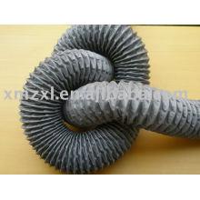 Conduit Flexible en nylon (gaine en nylon flexible, tuyau en nylon)