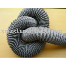 Duto flexível de nylon (duto flexível de nylon, mangueira de nylon)