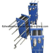 Plattenwärmetauscher für Klimaanlage (entspricht M6B/M6M)