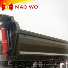 venda semi reboque heavy haulage 28 ft end dump