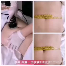 Essing máquina de eliminación de grasa terapia que forma el cuerpo adelgazamiento pérdida de peso estiramiento de la piel quemador de celulitis