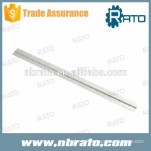 RPH-102 Polished long stainless steel hinge