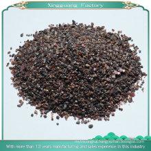 China Factory of 20-40 Mesh Garnet Sand for Sandblasting