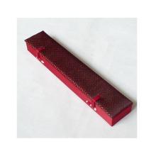 Caixas de presente de jóias de luxo com Ivory Lock