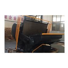 User manual carton semi automatic  die cutting cutter and creasing machine