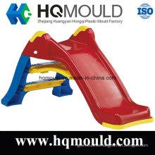 Hq Plastic Toy plegable molde de inyección de diapositivas