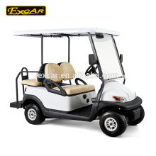 48V Battery Voltage and CE Certification Golf Cart,electric car