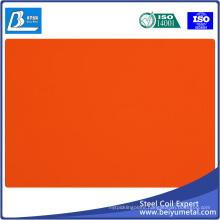 PPGI Color Coated Prepainted Steel Coil SGCC