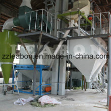 Economic Complete Animal Feed Pellet Plant for Sale