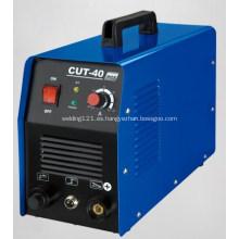 Cortadora de plasma de aire de inversor de 220V CUT-40