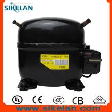 Frigorífico R22 hermético pistão Compressor SC18D