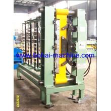 Bohai Building Machine & Curve Machine