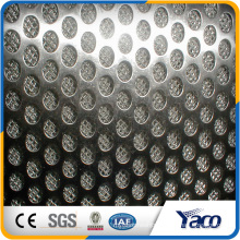 China supplier best selling product perforated metal deck
