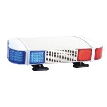 Proyecto de emergencia de LED luz ADVERTENCIA Mini Bar con altavoz (Ltd-500)