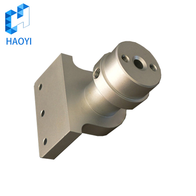 Professional CNC Machining And Anodic Oxidation