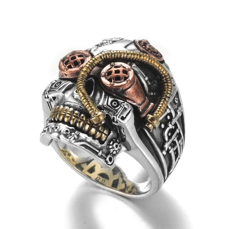 Wholesale Skull Rings