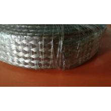 Manga de metal cobre para peças sobressalentes de automóveis