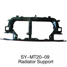 Mitsubishi Southeast V3 Radiator Support