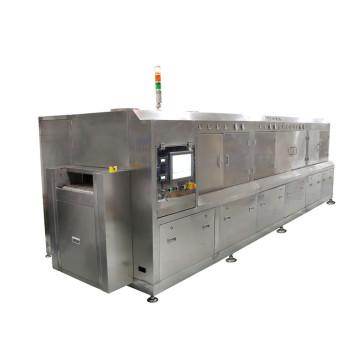 Machine de nettoyage en ligne PCBA de haute qualité