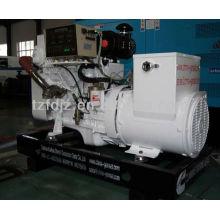 Générateur diesel marin de 62.5kva actionné par CUMMINS