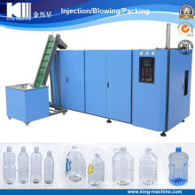2017 New Design Automatic Pet Bottle Blowing Machine in China