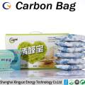 Fformaldehyd Adsorption Kokosnussschale Aktivkohlefaserbeutel