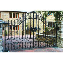 wrought iron coating /perfect protection